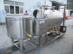 電加熱CIP清洗系統