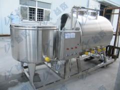 衛生級CIP清洗設備