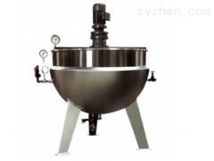 600L立式蒸汽夹层锅