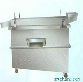 方形分筛机/原料分筛机:药用筛分机价格