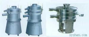 振动筛/原料分筛机:药用筛分机价格