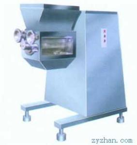 搖擺式造粒機/混合制粒機:中藥顆粒機價格