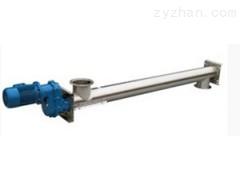 螺旋輸送機 螺旋給料器