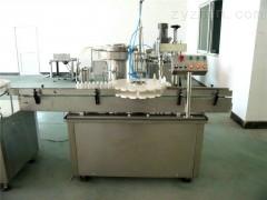 膠水灌裝旋蓋機