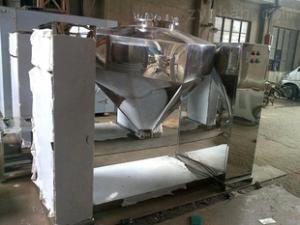 方錐形方錐型系列混合機, 方錐型高效混合機