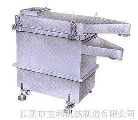 ZS系列振动长方筛粉机