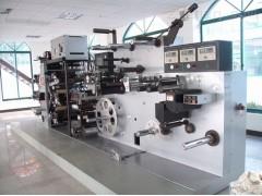高速輪轉印刷機