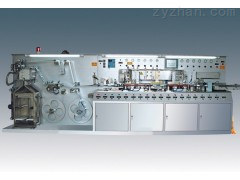 全自動復合軟管制管機