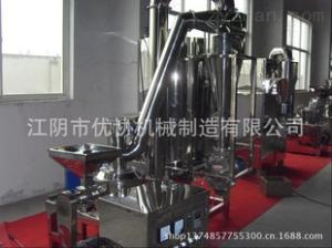 粉體加工大型設備小型設備 水循環冷卻脈沖除塵旋風自動下料