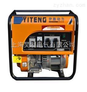 YT3600DC3千瓦小型家用汽油發電機