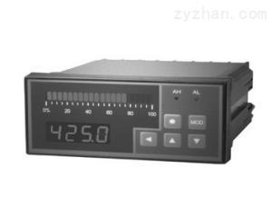 KZT溫濕度控制環境專用數顯單通道儀表