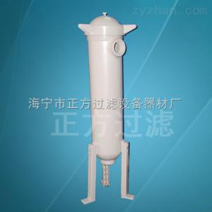 聚丙烯袋式過濾器