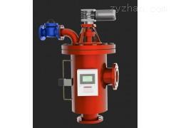 JBQD-ST全自動反沖洗過濾器
