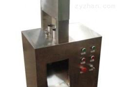 高效气压式切片机