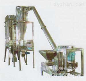 厂家优质供应WFJ-30微型粉碎机 江阴朋来机械专业生产粉碎机