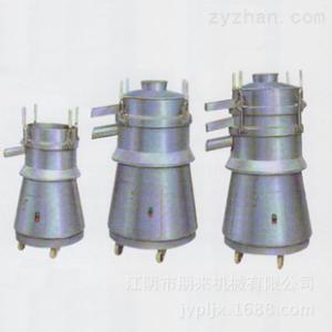 廠家直銷高效高品質ZS系列振蕩篩 無錫振蕩篩專業生產廠家