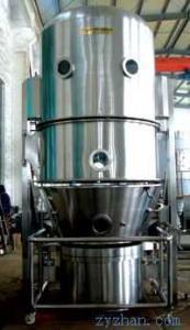FG沸騰干燥機