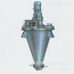 專業生產供應高品質SHJ系列雙螺錐形混合機 多種規格*混合機