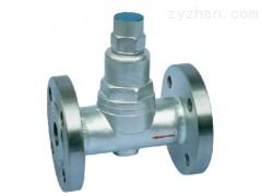 可調雙金屬片式蒸汽疏水閥
