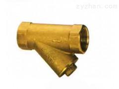 過濾器,黃銅絲口過濾器