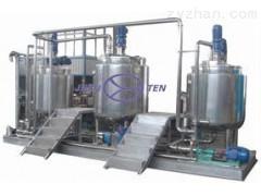 溶糖系統(化糖罐)